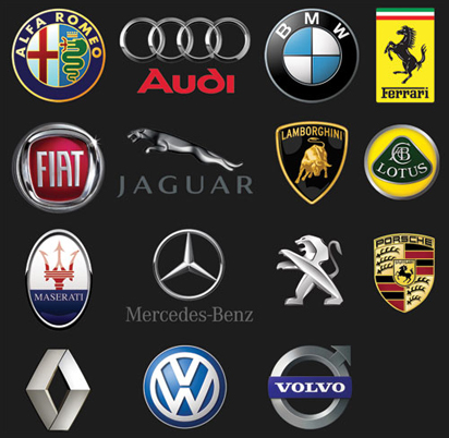 Massimo Motorworks proudly services such brands as Alfa Romeo, Audi, BMW, Ferrari, Fiat, Jaguar, Lamborghini, Lotus, Maserati, Mercedes Benz, Peugeot, Porsche, Renault, Volkswagen, Volvo, and others.