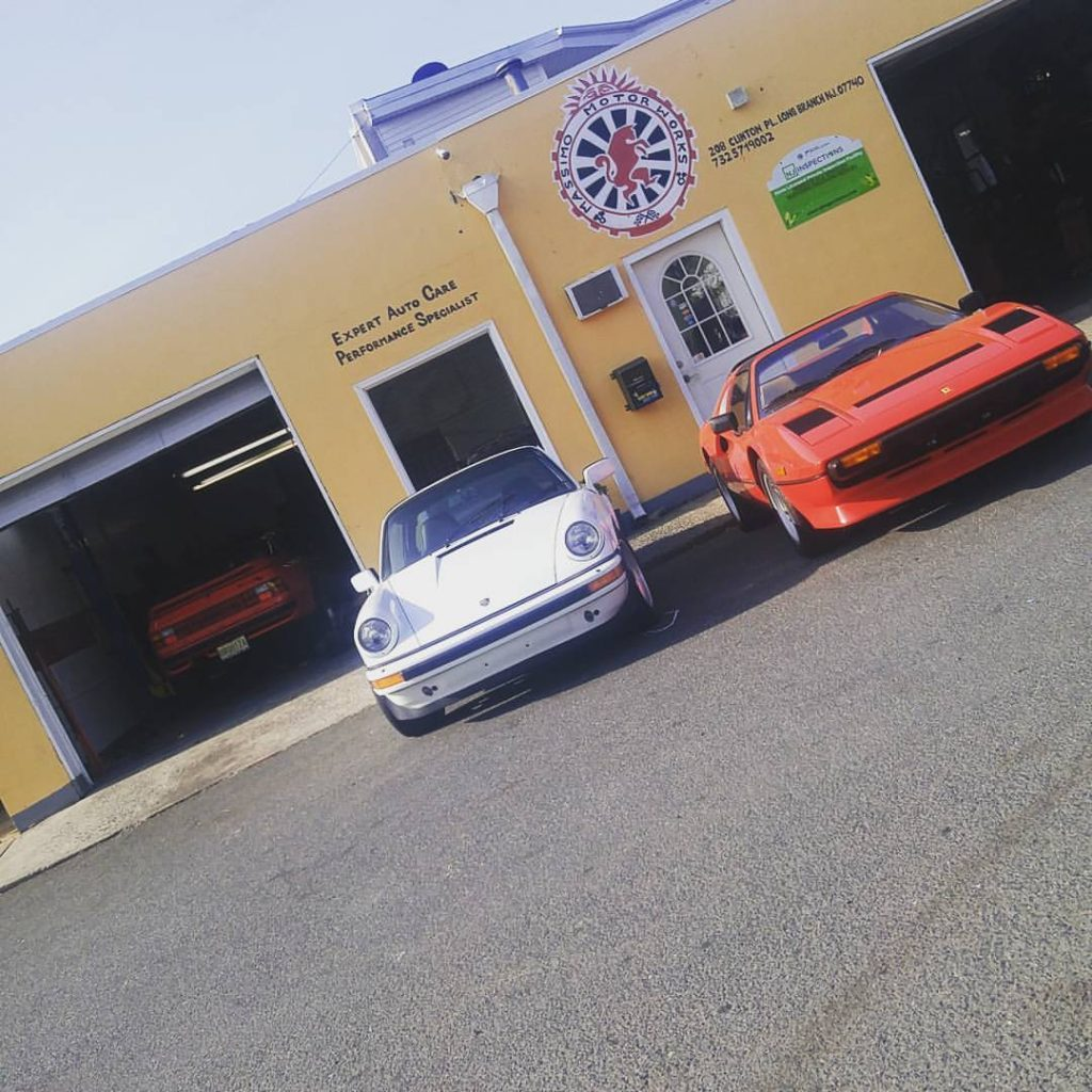 clasic european cars